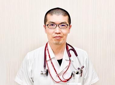 医師 西谷博一 Hirokazu Nishiya